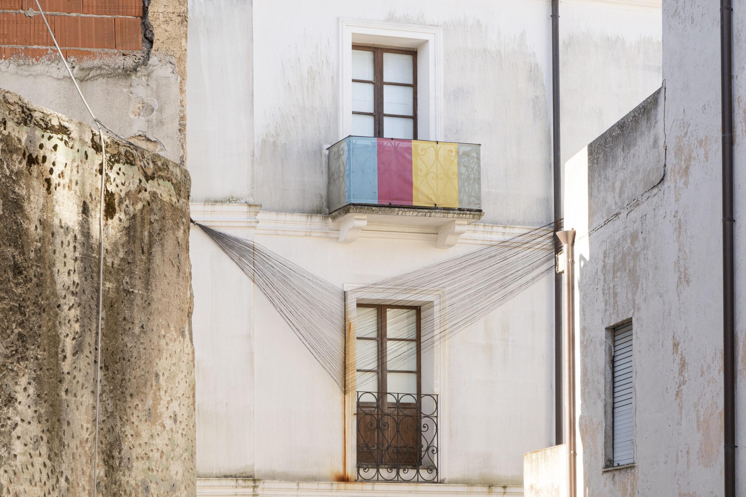 La nuova normalità dei musei. Intervista a Luigi Fassi, Man_Museo d'arte della Provincia di Nuoro