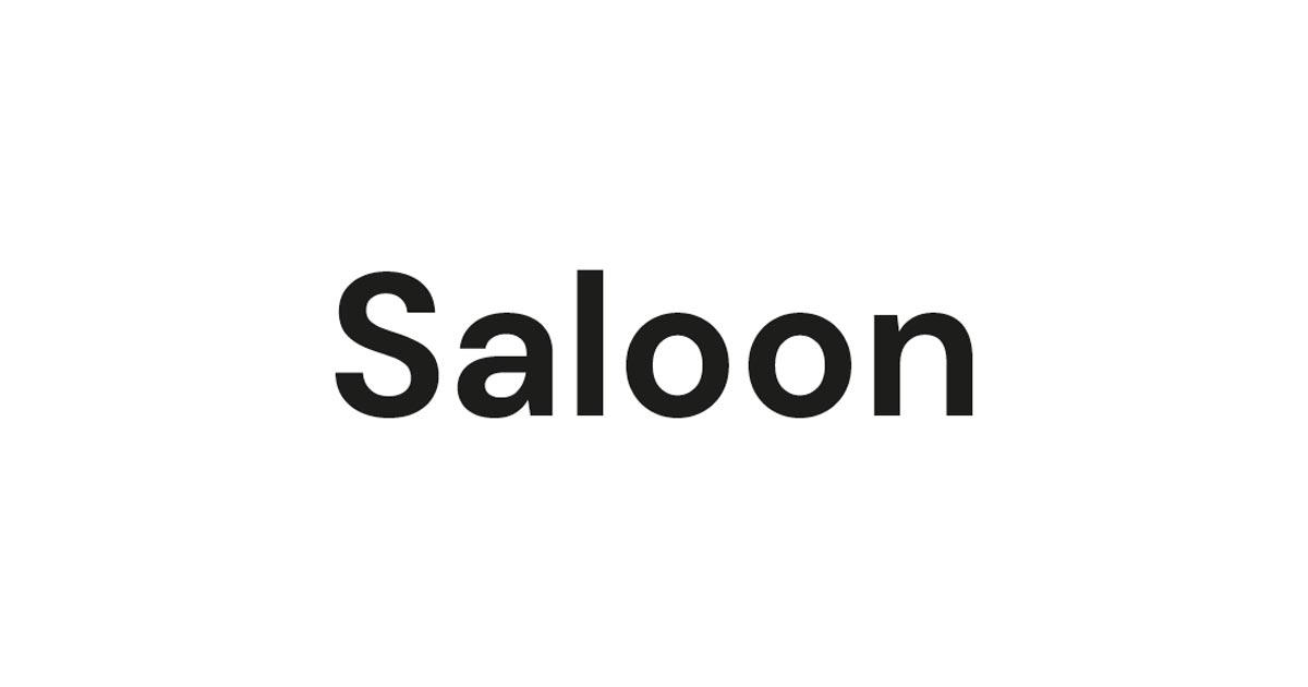 Saloon – pensieri e progetti di persone curiose