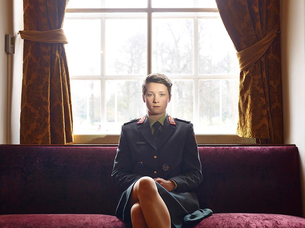 Portrait(s). A Vichy, l'ottava edizione del festival dedicato alla fotografia di ritratto