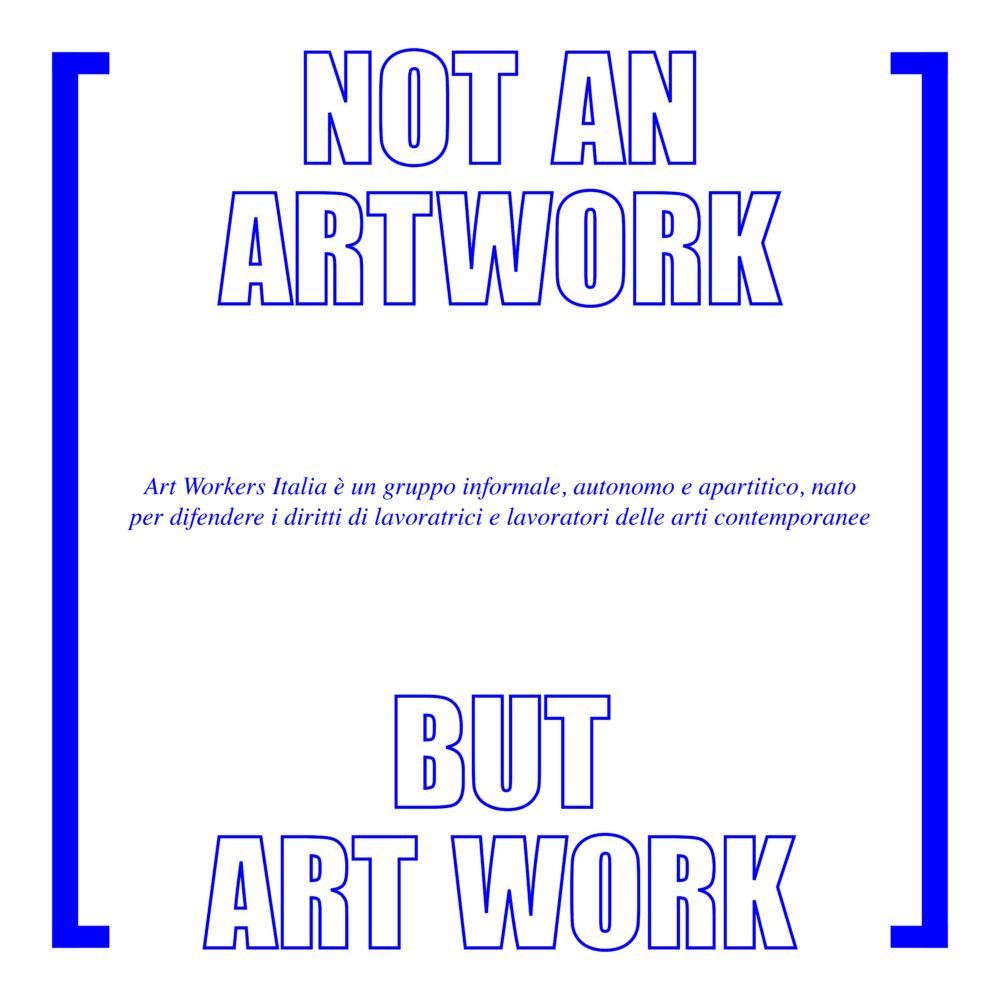 Art Workers Italia