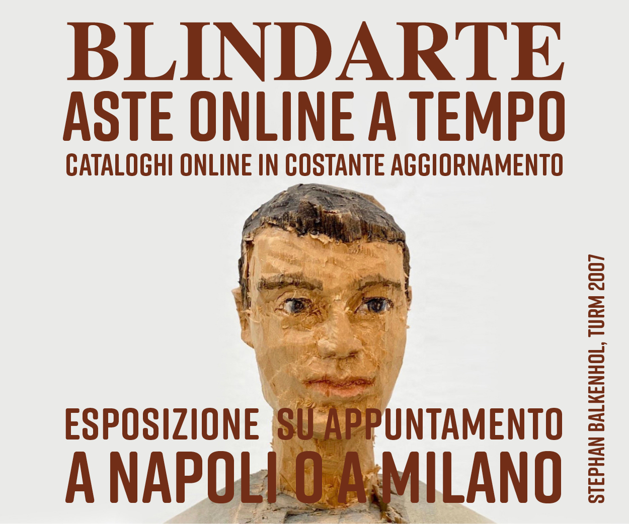 Blindarte