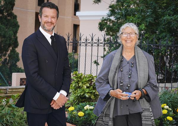 Björn Dahlström sarà il nuovo direttore del Nouveau Musée National de Monaco