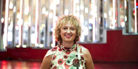 Carolyn Christov-Bakargiev_ Photo Giorgio Perottino