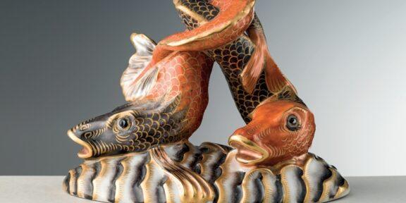 Ceramica di Gio Ponti, Museo Richard-Ginori