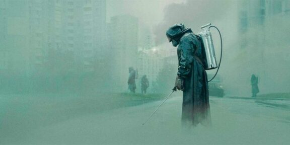Chernobyl, la serie, in onda su La7Chernobyl, la serie, in onda su La7