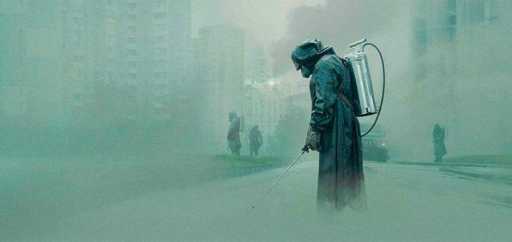Chernobyl, la serie-verità sul tragico incidente nucleare in onda su La7