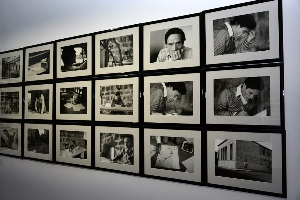 Rhinoceros Gallery - Via dei Cerchi 21- Roma