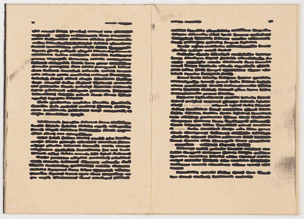 Uncini, Isgrò, Warhol e non solo. Proposte in asta da Bozner Kunstauktionen