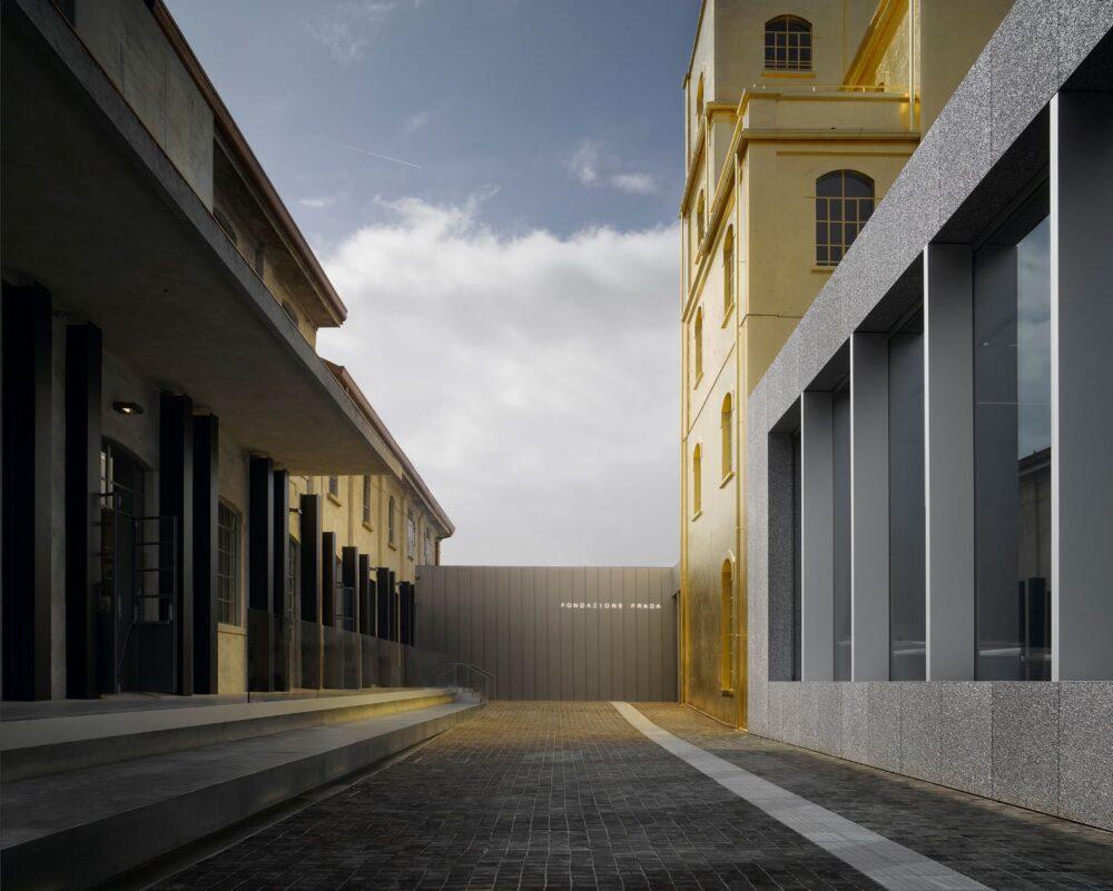 Fondazione Prada, Milano - Foto Bas Princen
