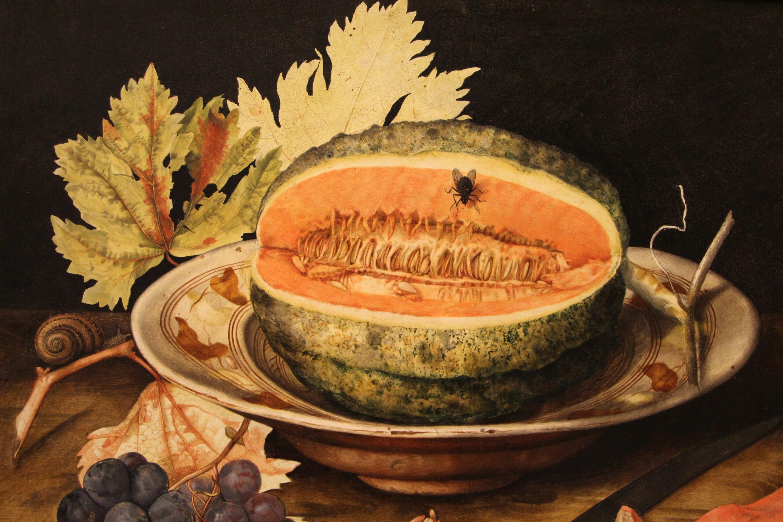 Viva e palpitante natura: la pittura seicentesca di Giovanna Garzoni in mostra a Firenze