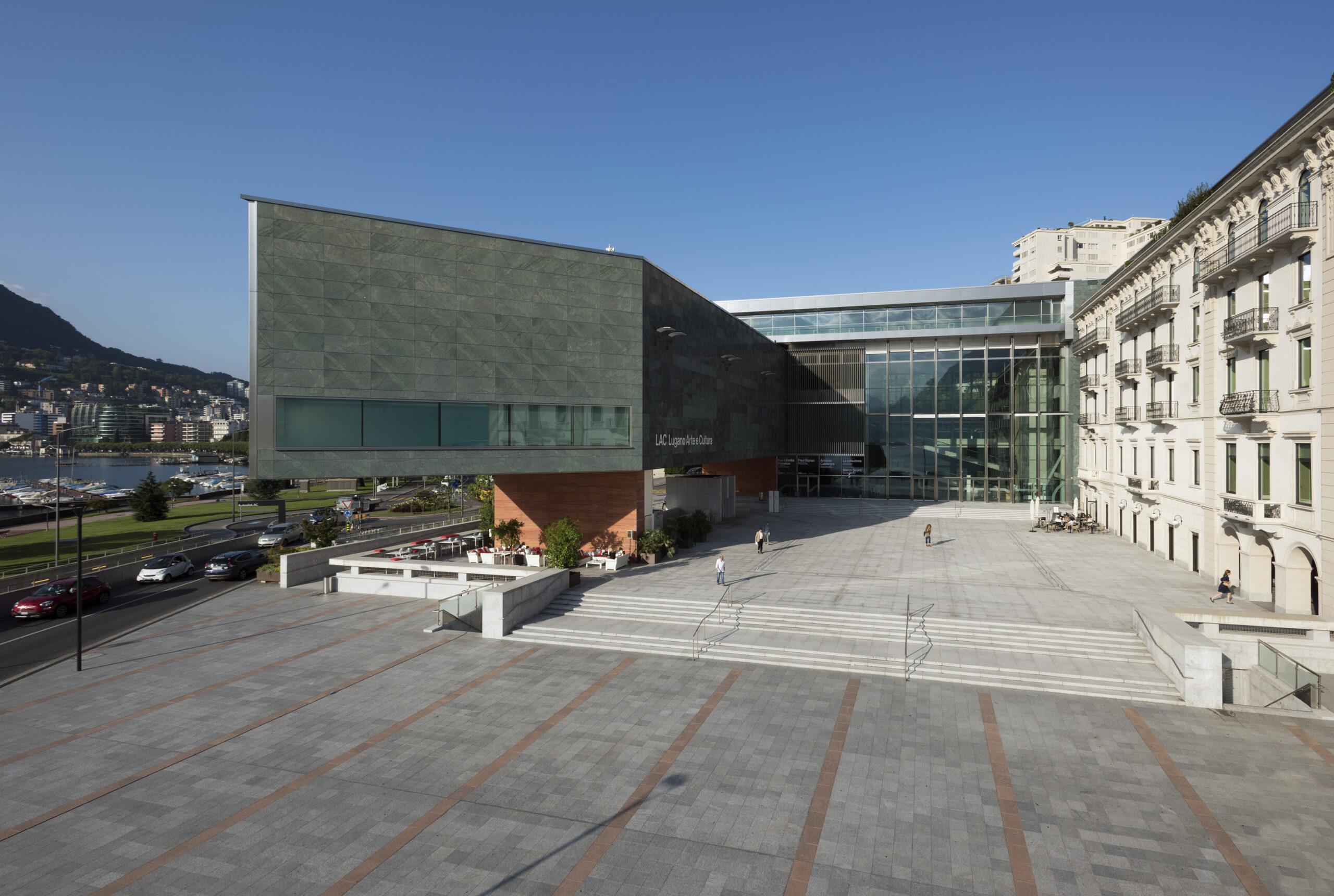 La nuova normalità dei musei. Intervista a Tobia Bezzola, MASI. Museo d'arte della Svizzera italiana