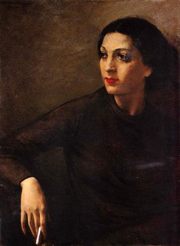 Riscoprire la figura d'artista di Carla Maria Maggi, a Villa Borromeo d'Adda