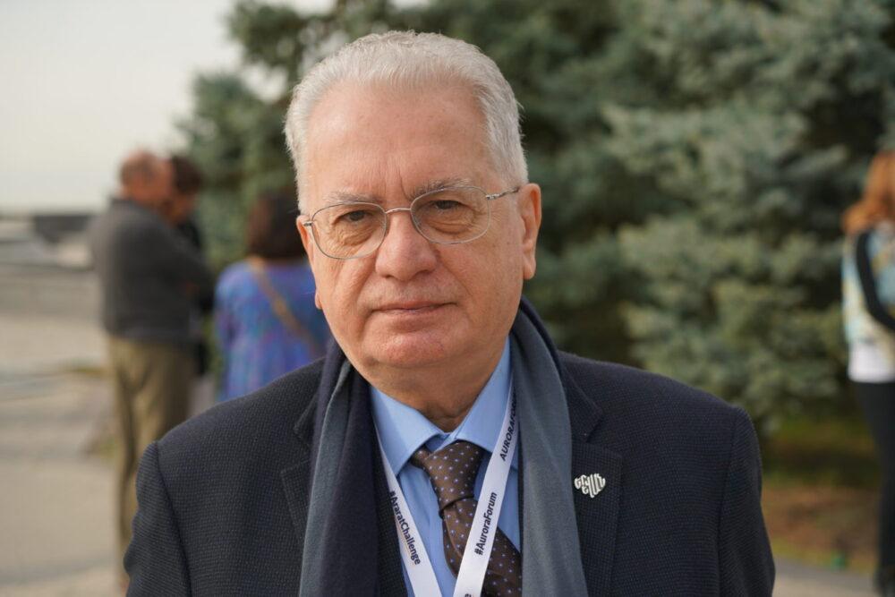 Michail Piotrovsky