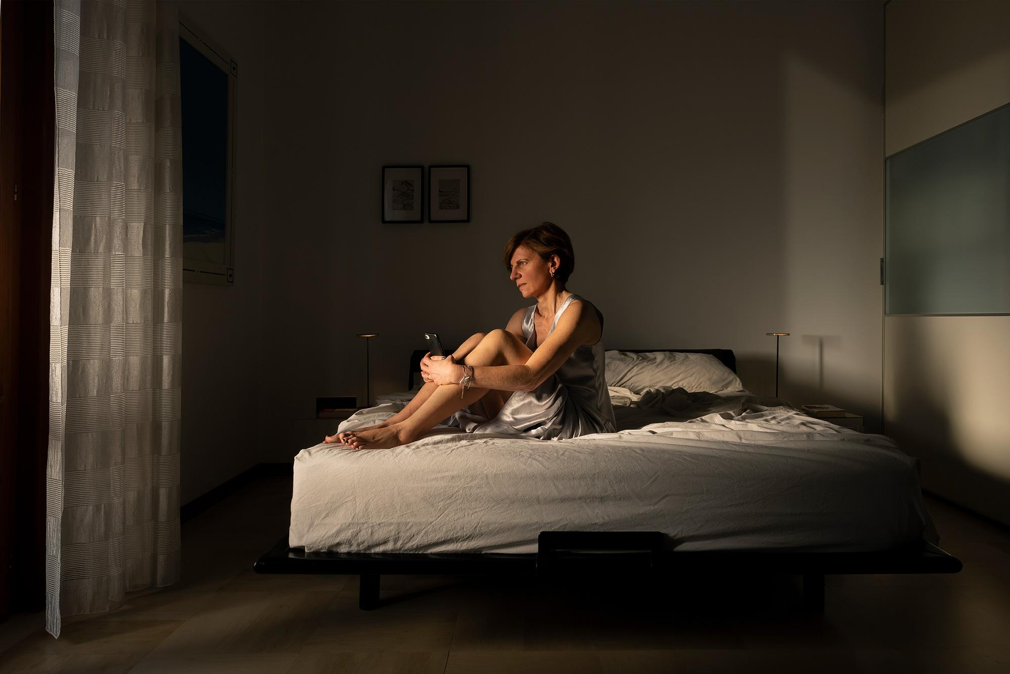 Scappatoie intime e luminose. The Familiar Unknown, l'ultimo progetto del fotografo Arturo Delle Donne