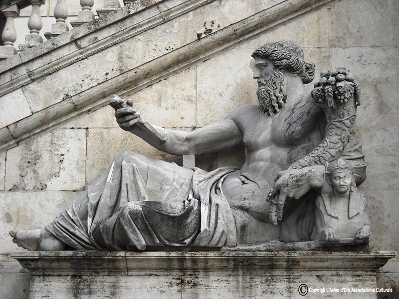 Il Campidoglio: il re dei colli dall'Antica Roma ad oggi