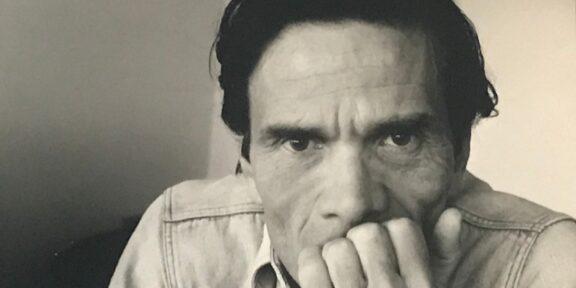 E tu splendi invece. Pier Paolo Pasolini