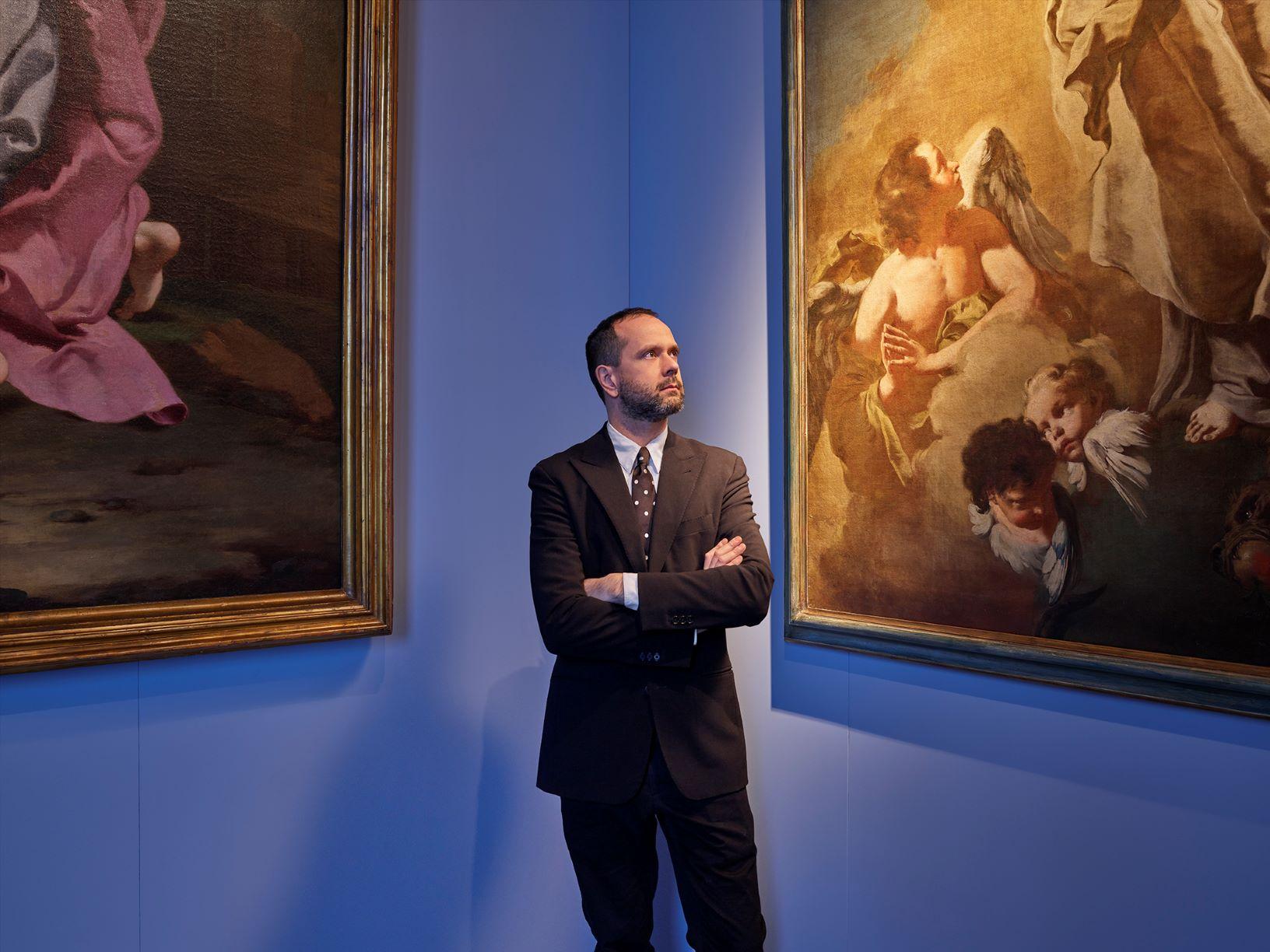 La nuova normalità dei musei. Intervista a Simone Verde, Complesso monumentale Pilotta di Parma