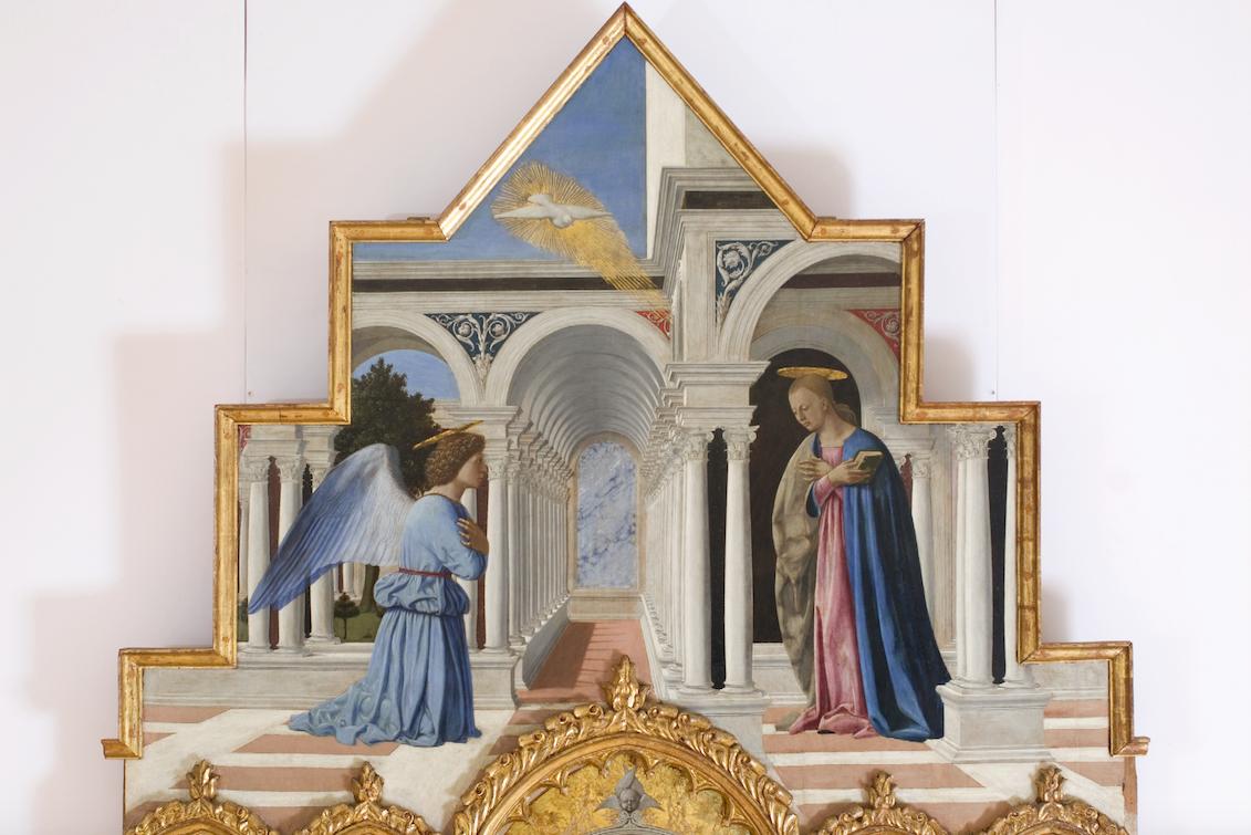 """Umbria. Ecco la nuova """"enclave"""" dell'Ermitage in Italia"""