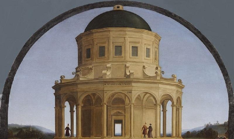 Raffaello, il trionfo della ragione. L'autore Luca Nannipieri presenta il volume sul web
