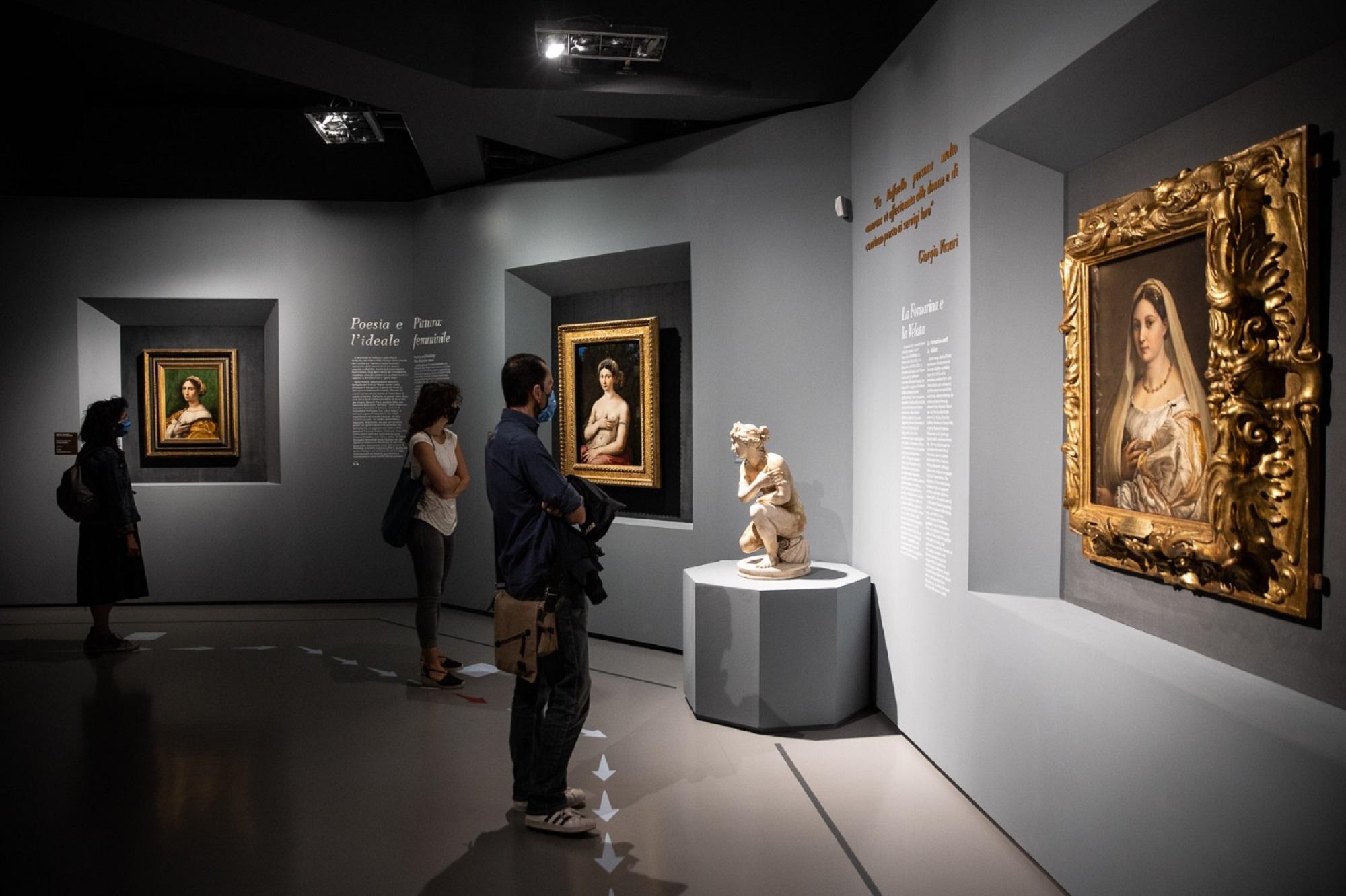 Da Raffaello a Caravaggio. Tutte le mostre da vedere questa estate a Roma