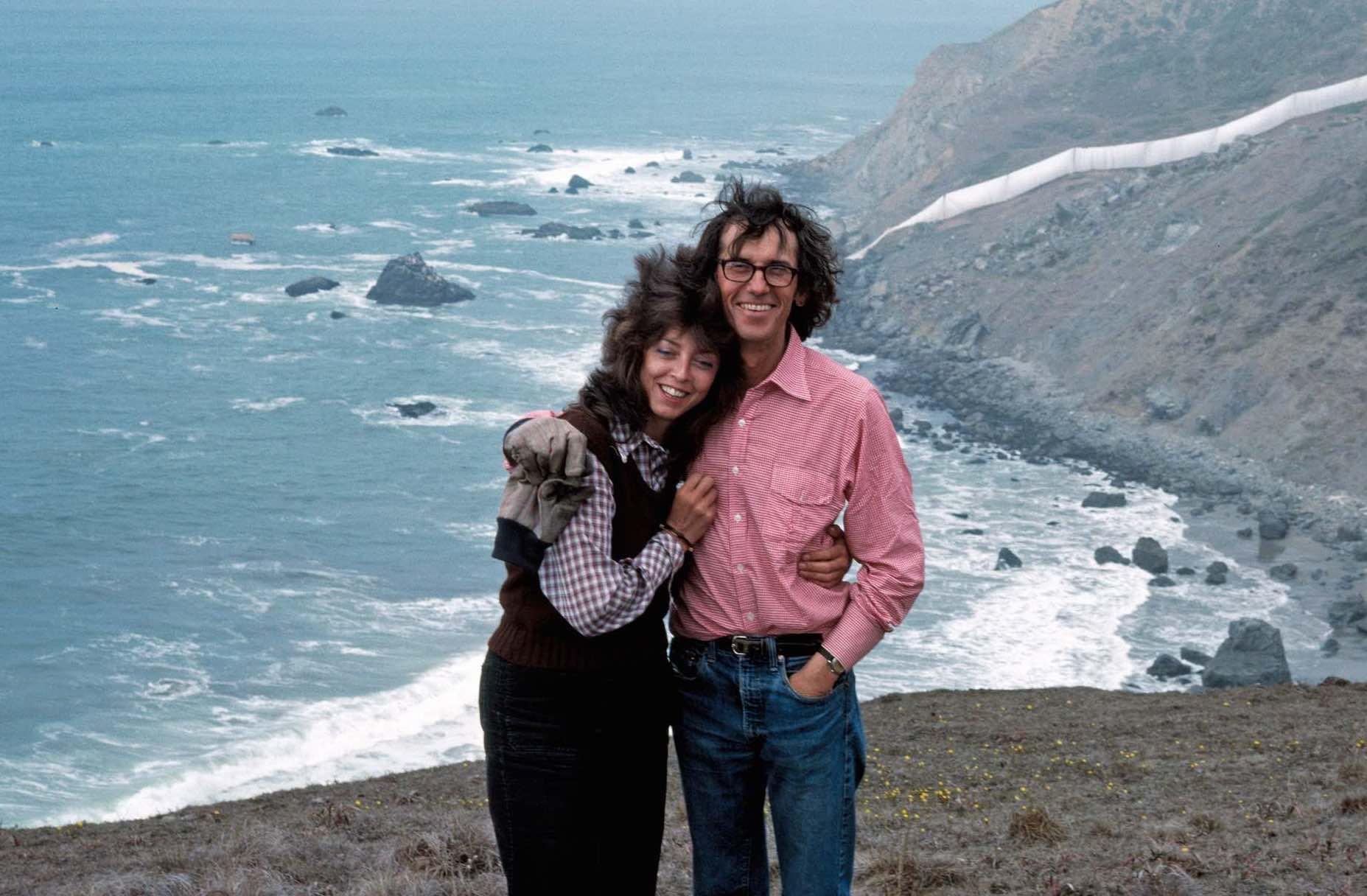 Christo e Jeanne-Claude: un video ripercorre le opere del duo che ha reso possibile l'impossibile
