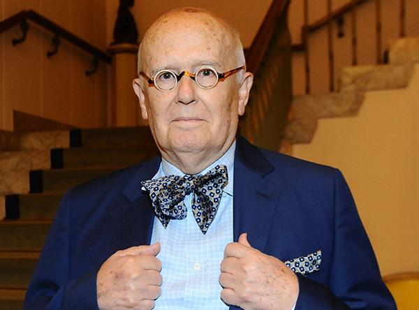 E' morto Roberto Gervaso. Giornalista, scrittore e aforista
