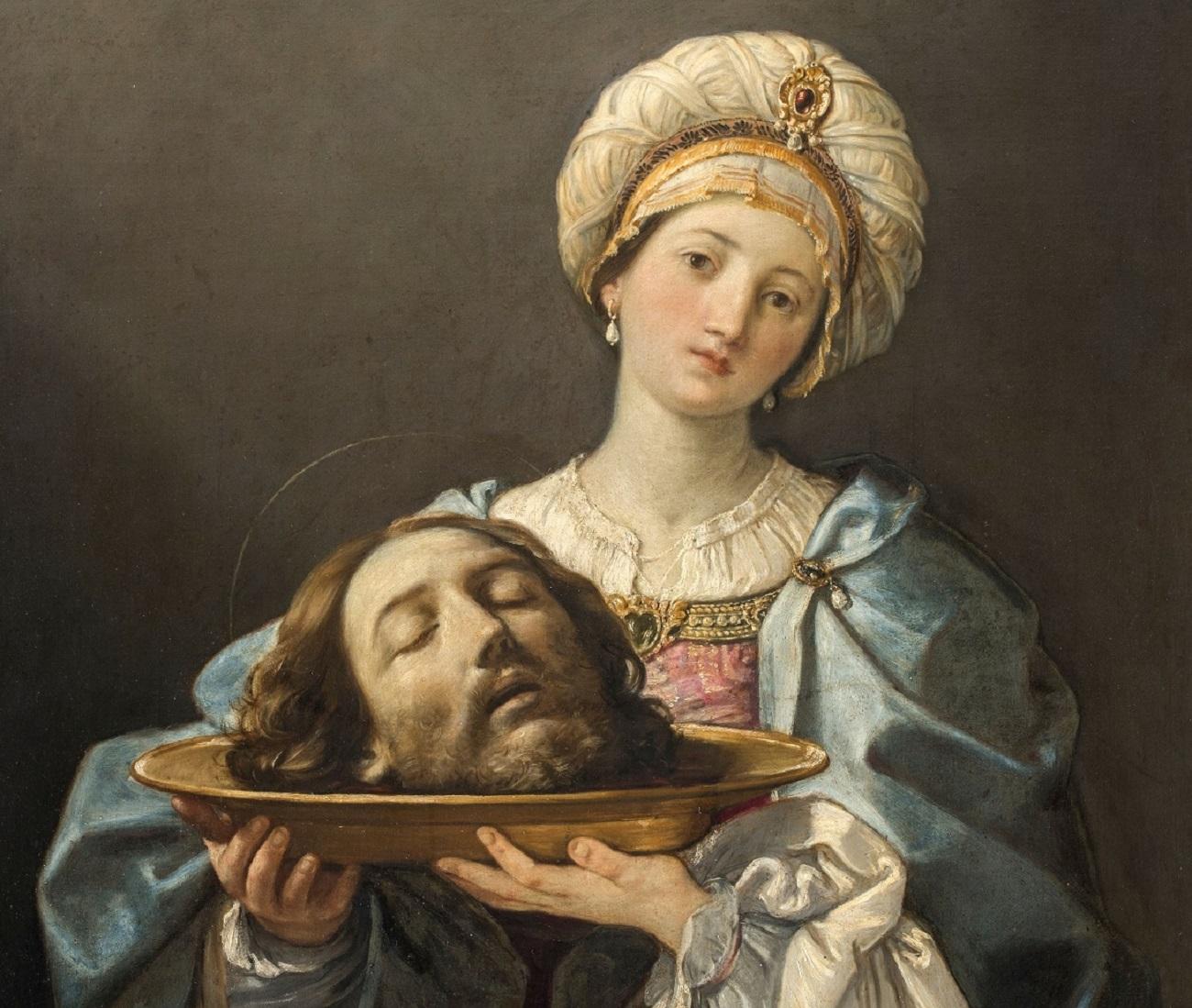 Dürer, Caravaggio, van Dyck, Rubens. Riaprono a Roma Palazzo Barberini e Galleria Corsini