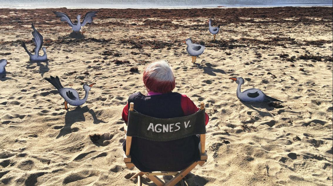 Agnès Varda, Torino rende omaggio alla prima regista femminista