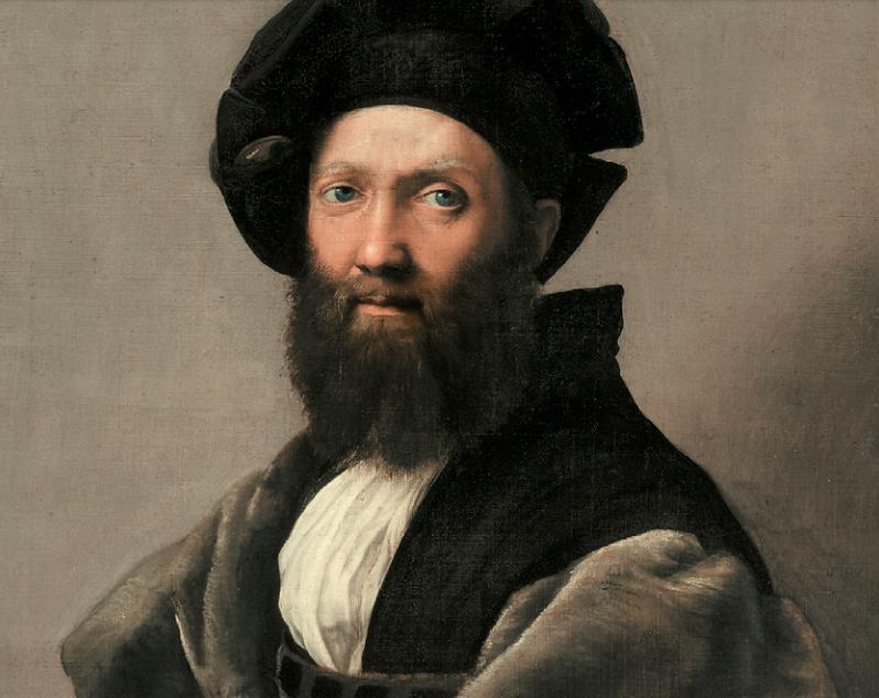 Raffaello pittore e architetto a Roma