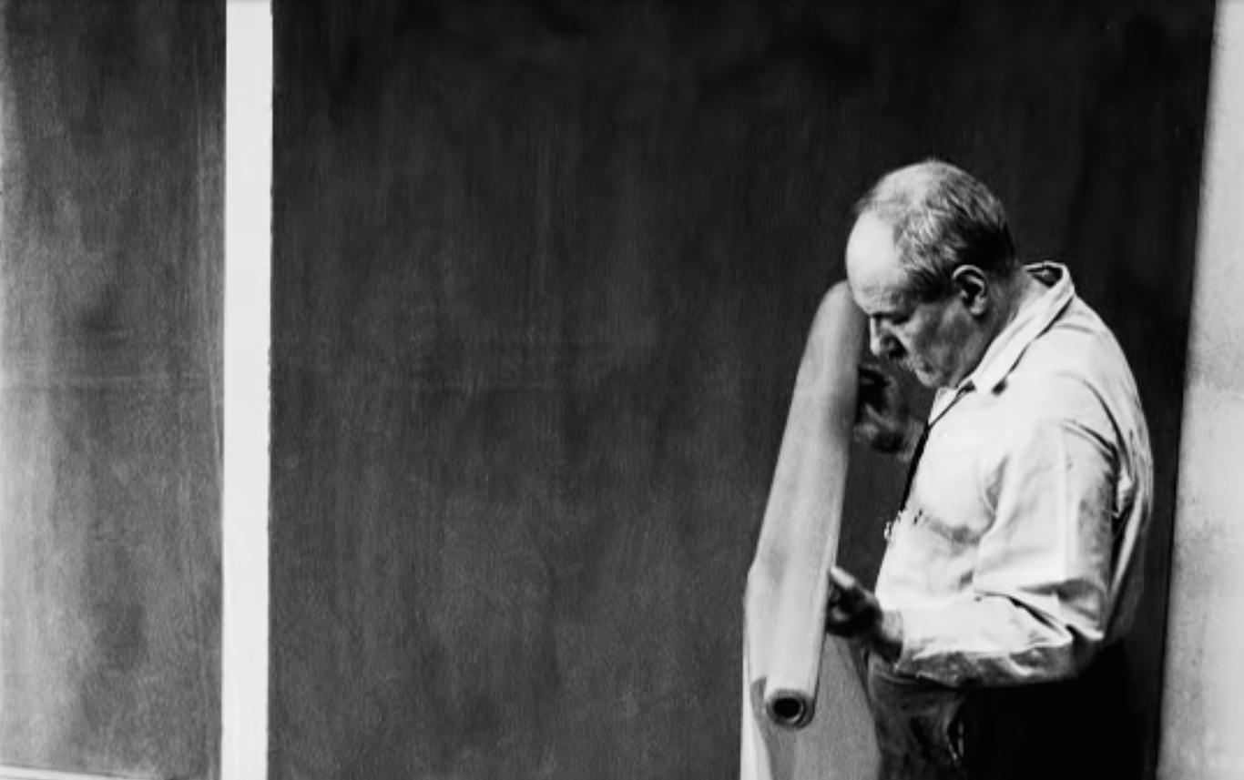 """Dalla serie rivoluzionaria """"Onement"""": un Barnett Newman da 30 milioni in asta"""