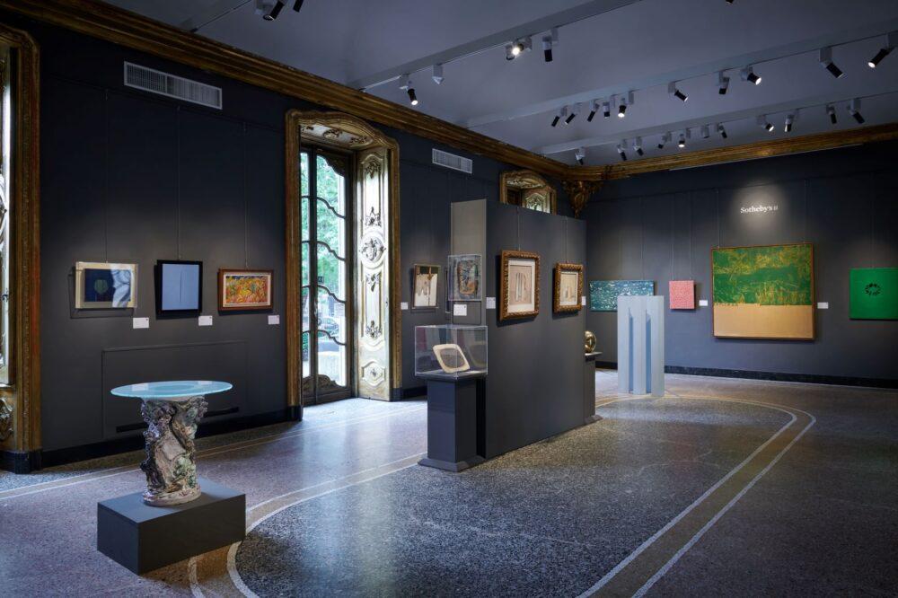 CONTEMPORARY ART, MILAN, dal 4 al 16 giugno 2020