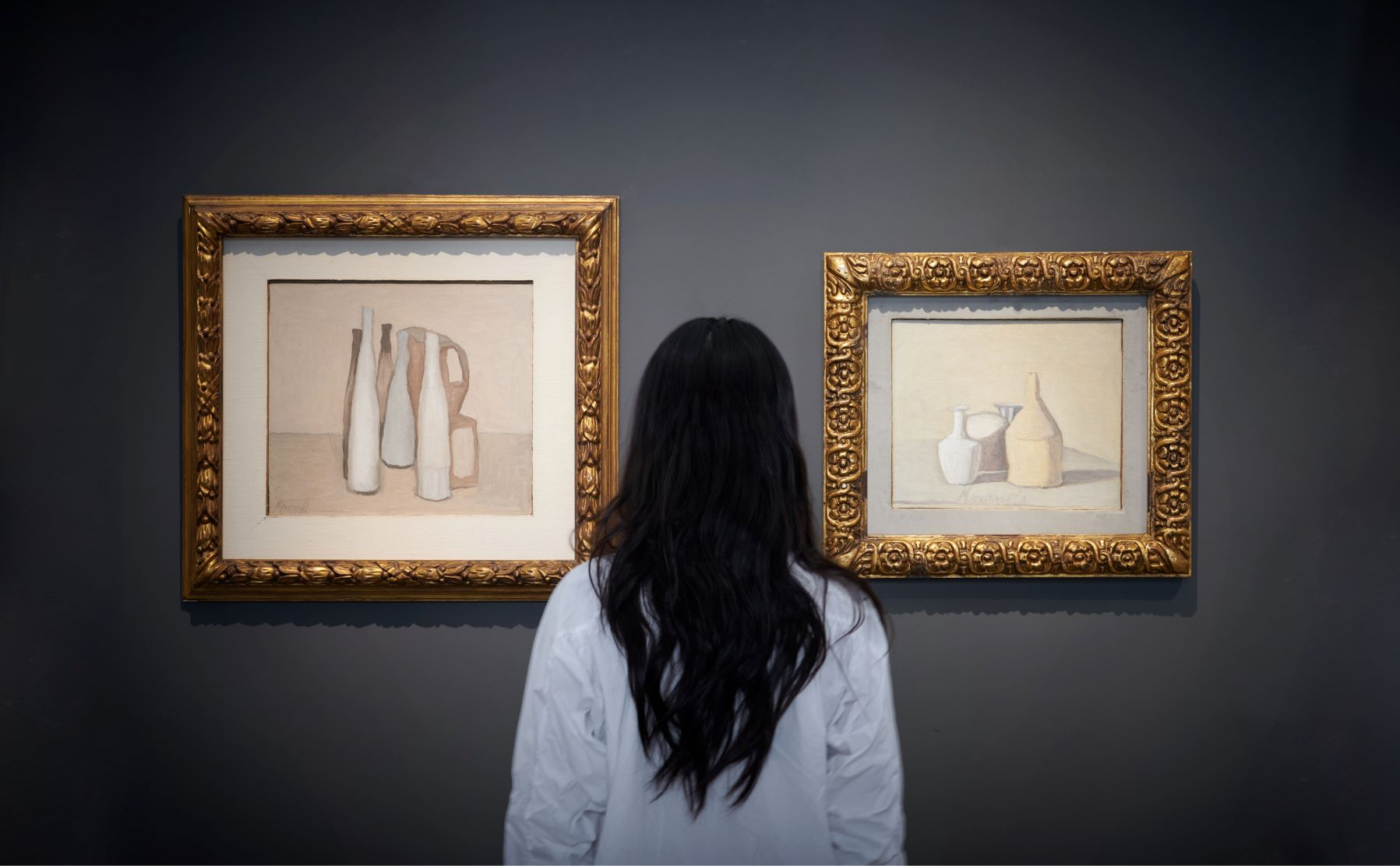 Dalla coppia di Morandi alla Combustione plastica di Burri. La Contemporary di Sotheby's Milano, unica asta internazionale del semestre italiano