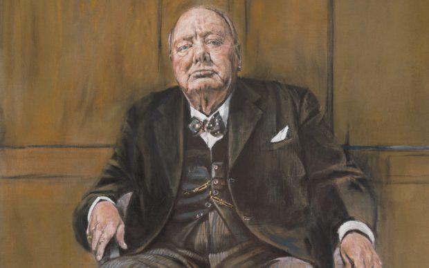 Grovigli di dolore e pittura: l'arte di Graham Sutherland