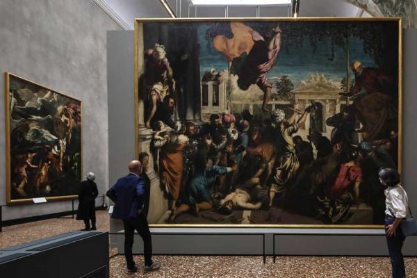 La Fase 2 delle Gallerie dell'Accademia di Venezia. Riflessioni a una settimana dalla riapertura