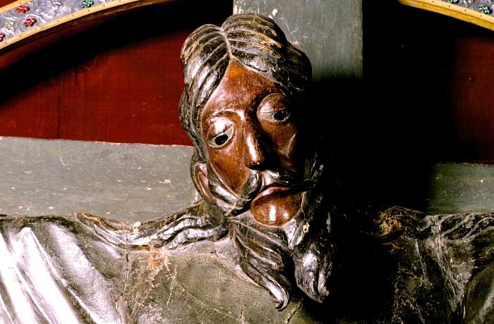 La più antica scultura lignea dell'Occidente. Nuove indagini sul Volto Santo di Lucca
