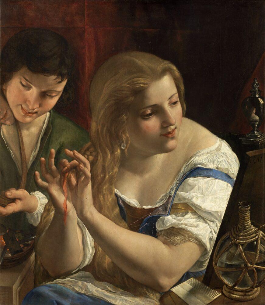 Caravaggio e i caravaggeschi