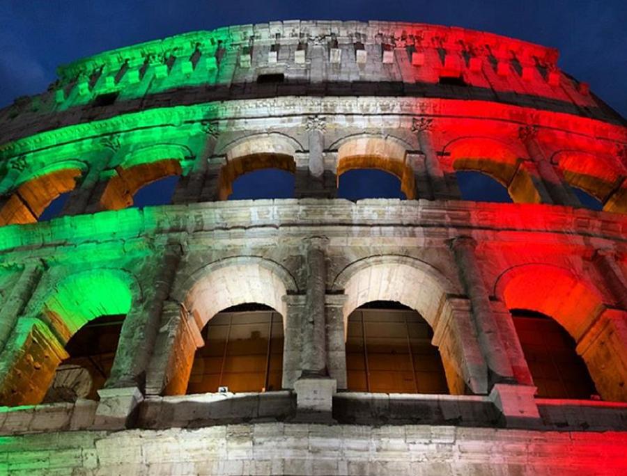 Riapre a Roma il Colosseo. Ed é il momento giusto per visitarlo!