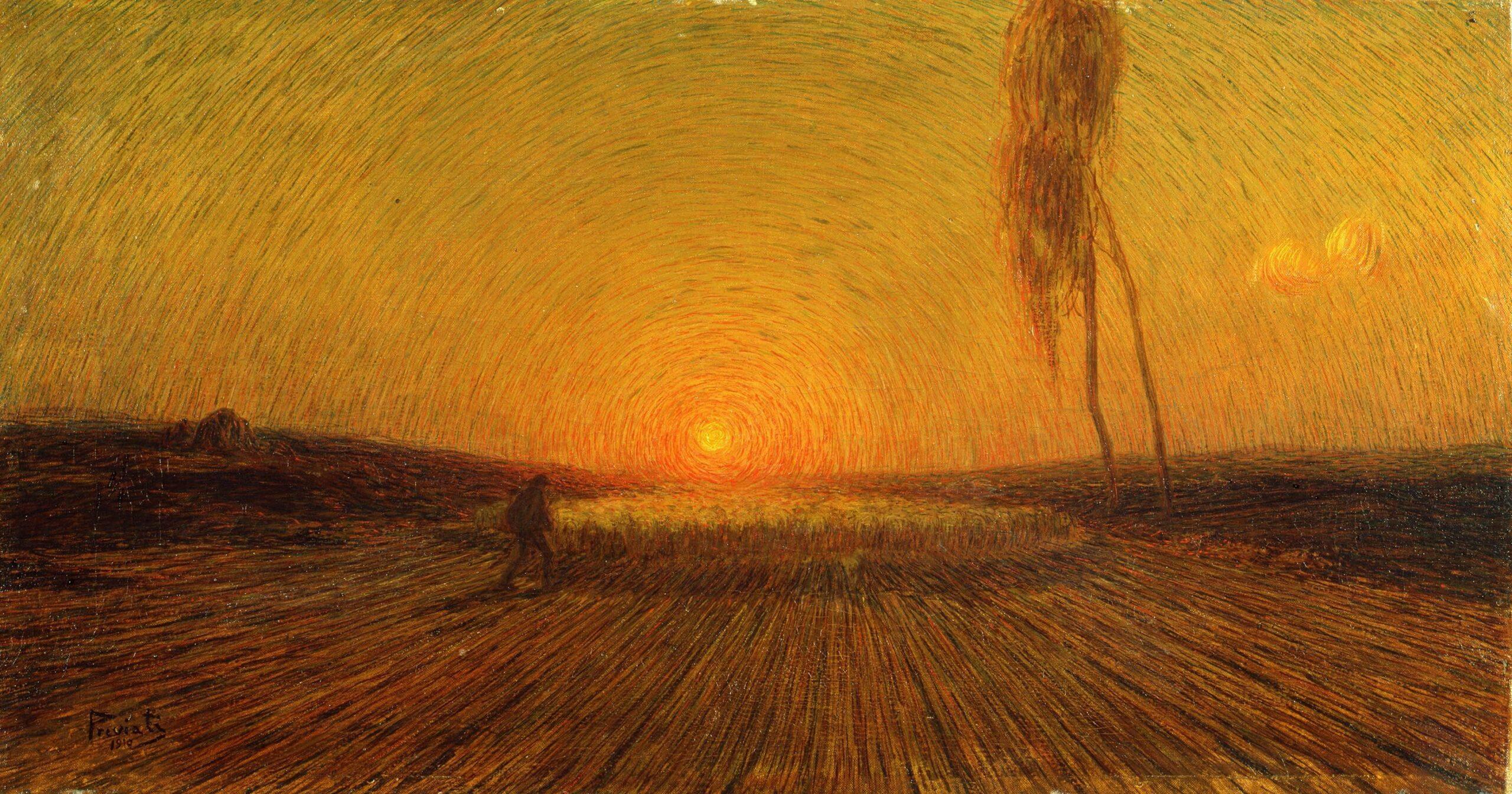 Quando arte e letteratura dialogano: il caso di Carlo Emilio Gadda