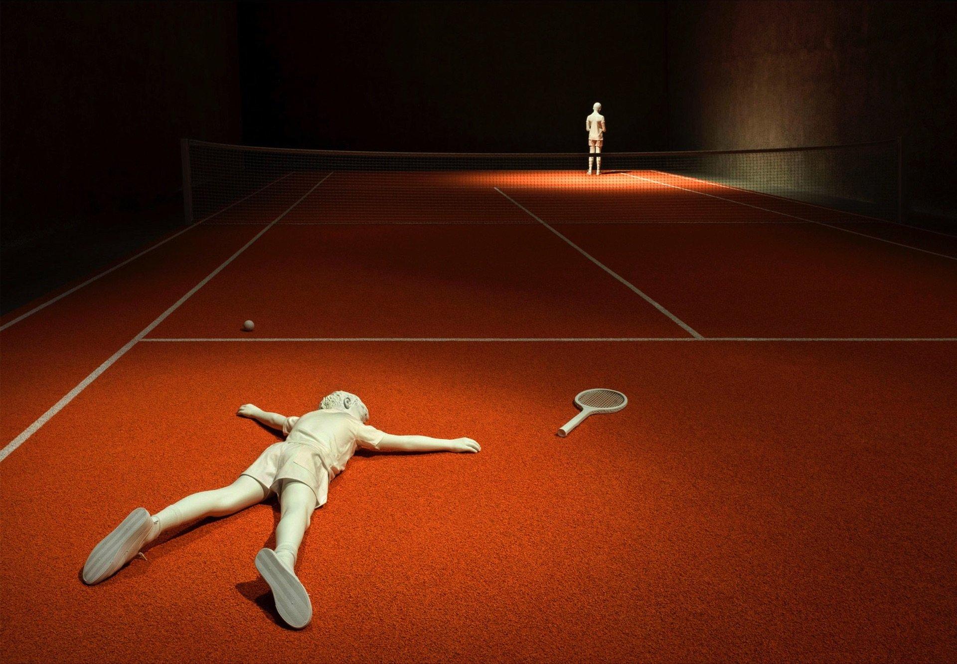 """Vincere e perdere. Il duo artistico Elmgreen & Dragset racconta l'installazione """"Short Story"""""""