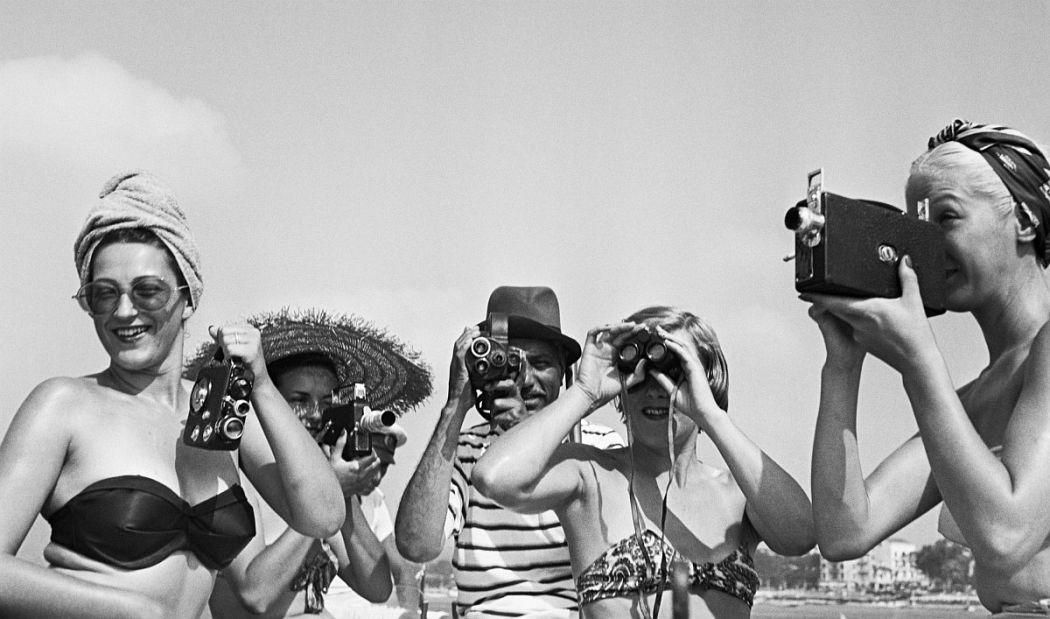 Casa dei Tre Oci a Venezia: le iniziative online per gli appassionati di fotografia