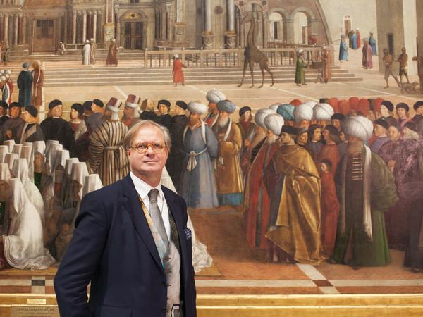 La nuova normalità dei musei. Intervista a James Bradburne, Pinacoteca di Brera