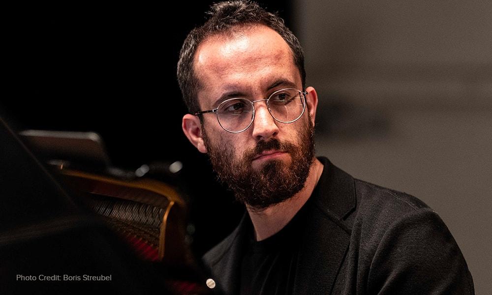 Igor Levit, 15 ore al pianoforte per gli artisti dimenticati