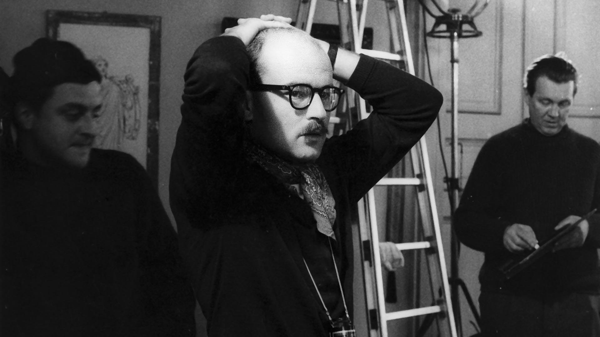 Volker Schlöndorff, che ha rivoluzionato il cinema tedesco. Il documentario di ARTE