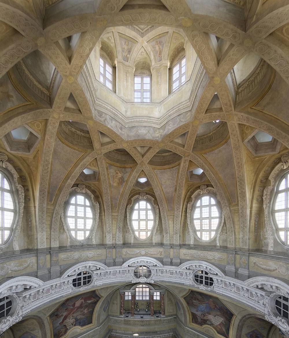 Vedere (il) Barocco, il connubio tra fotografia e architettura a CAMERA Torino