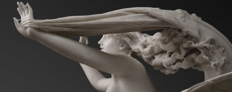 Mitologia, giovinezza, paesaggi e ritratti. Arte del XIX secolo da Sotheby's