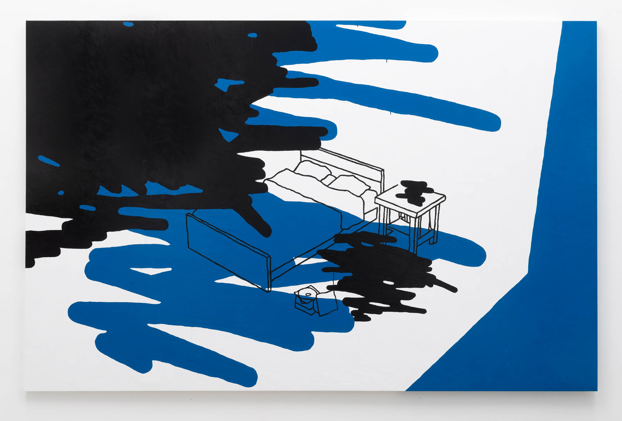 My life as yours // Federica Di Pietrantonio: un nuovo arrivo a The Gallery Apart