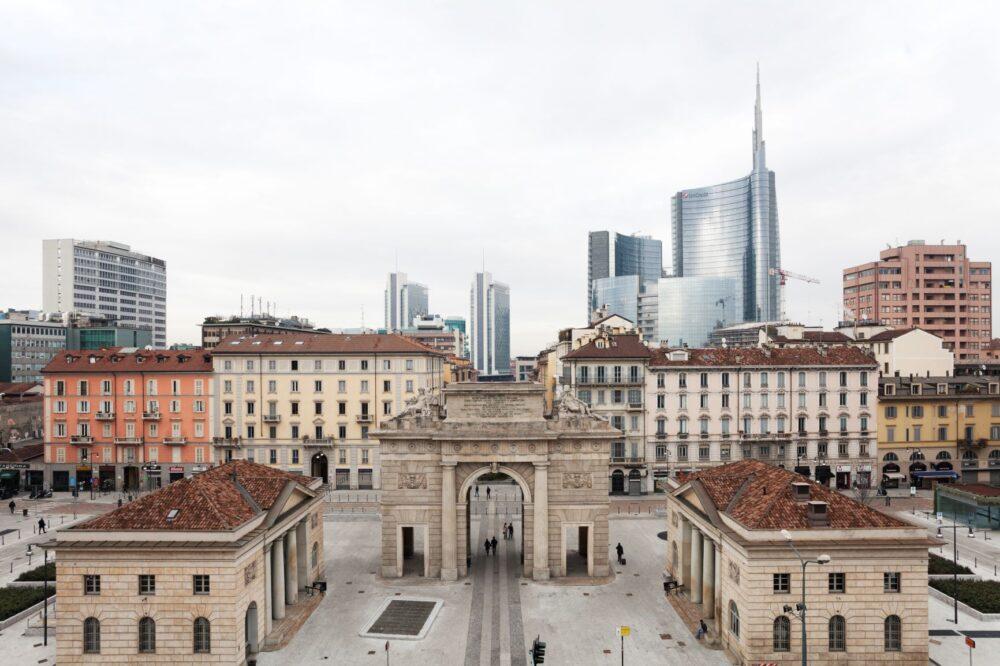 ©️Martino Lombezzi. Milano, 2013