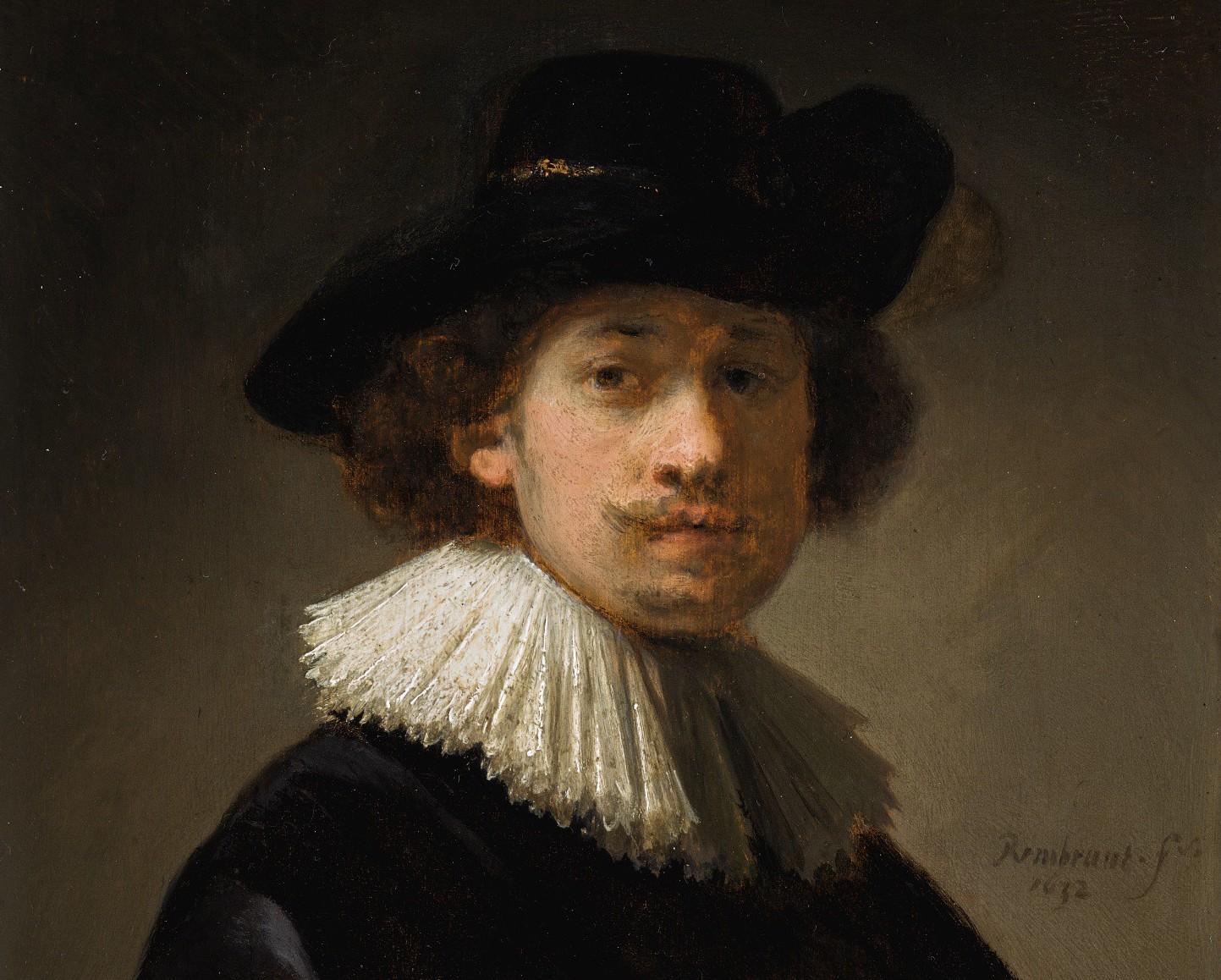 Da Rembrandt a Richter. Il tour della mostra da Sotheby's Londra