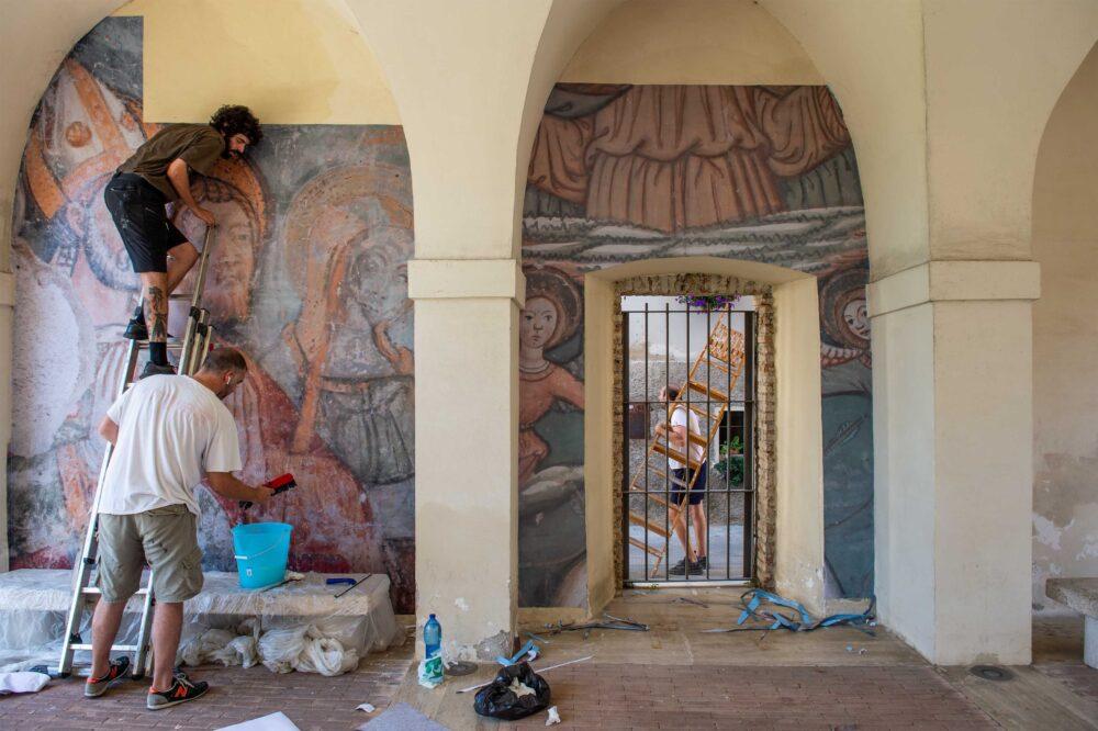 SBAGLIATO_ workin progress_ TraMe_ Rieti_ ph Marco Bellucci