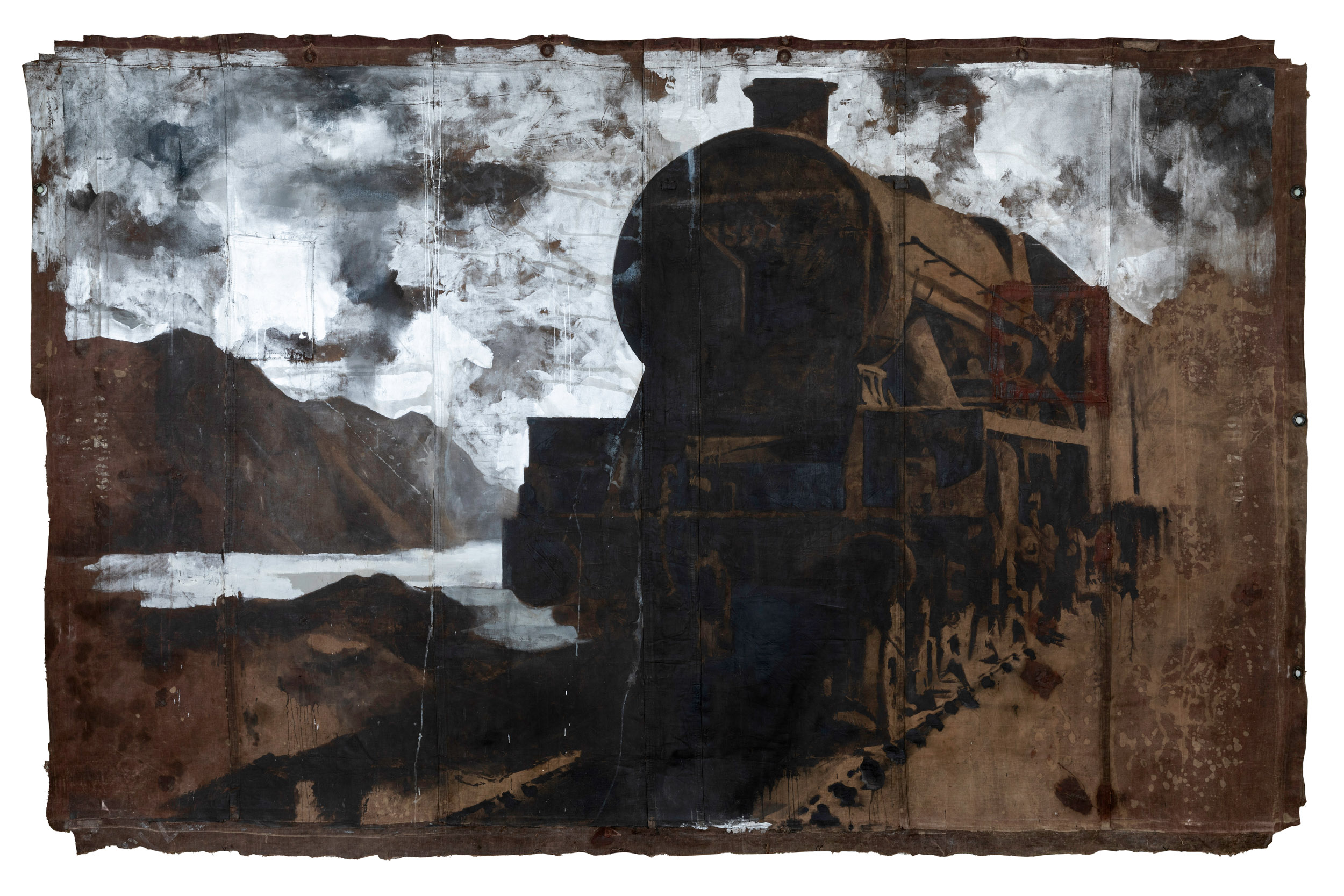 Da Andy Warhol agli artisti dell'Officina milanese: oltre 300 lotti in asta da Cambi